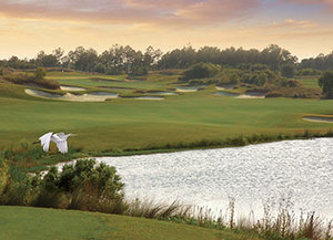 Barefoot Golf – Peak Season Early Booking Special