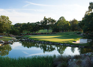 3 Night, 2 Round World Woods Quickie Golf Package