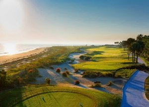 5 Night, 4 Round Wild Times Charleston Golf Package