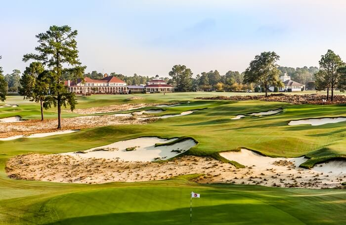 Image result for Simple tips in the selection of golf trips and resorts