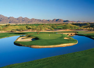 4 Night, 3 Round TPC Scottsdale Golf Package