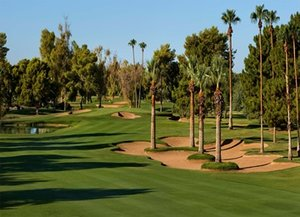 4 Night, 3 Round Wigwam (Phoenix) Scottsdale Golf Package