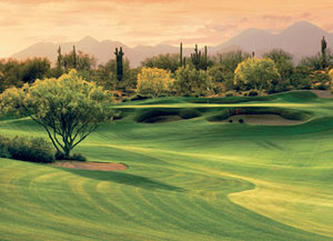 7 Night, 7 Round Super Scottsdale Golf Package