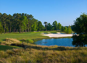 5 Night, 5 Round Hall of Fame Jacksonville Golf Package