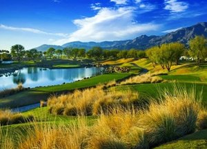 La Quinta 5 Nights, 5 Rounds Palm Springs Golf Package