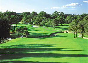 5 Night, 4 Round El Campeon Orlando Golf Package