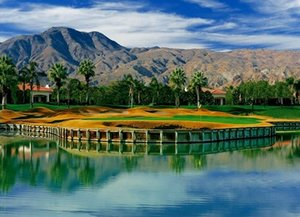 Golf in a Dome 7 Night, 6 Round Palm Springs Golf Package
