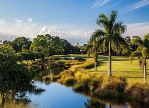 PGA National Gold Golf Package