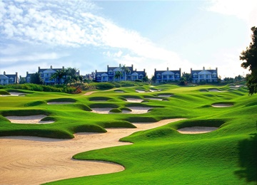 Reunion Resort Classic Golf Package