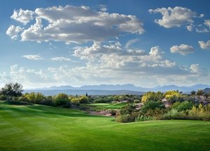 4 Night, 4 Round Top Scottsdale Golf Package