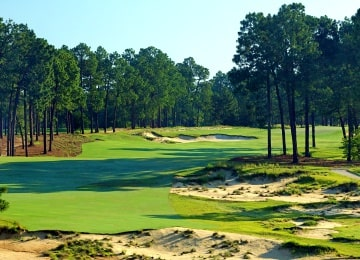 Pinehurst Resort