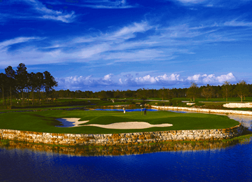Hammock Beach Golf Bonanza