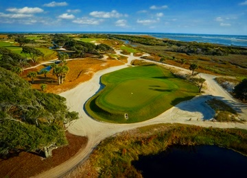 The Villas at Kiawah Island Golf Package
