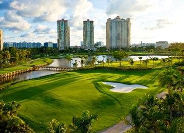 Tee it Up at Turnberry Isle