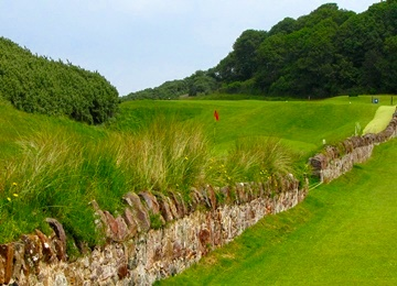 East Lothian Links