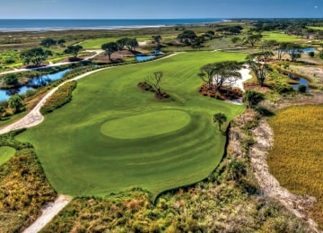 Fore by the Shore - Kiawah Island