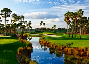 PGA National Golf Unlimited Summer Golf Package