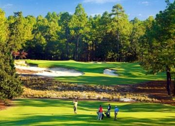 Pinehurst Resort Golf Packages
