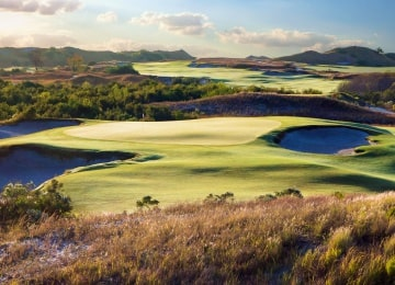 Sensational Streamsong