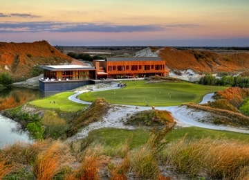 Ultimate Streamsong