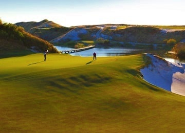 Stay & Play Streamsong