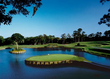 Sawgrass & World Golf Village