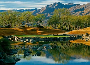 3 Night, 3 Round La Quinta Palm Springs Golf Package