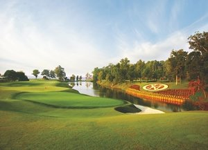 King of Kingsmill Williamsburg Golf Package
