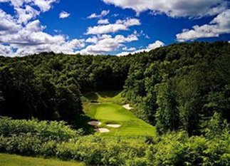 Treetops Golf Spectacular