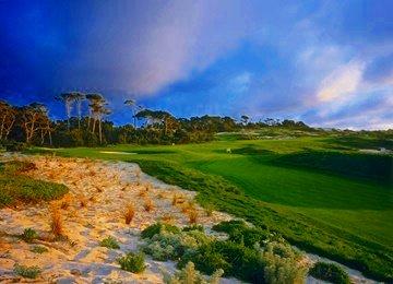 3 Night, 4 Round Winter Special Pebble Beach Golf Package + Pasatiempo Golf Club