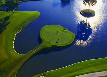 3 Night, 3 Round Sawgrass Players Jacksonville Golf Package