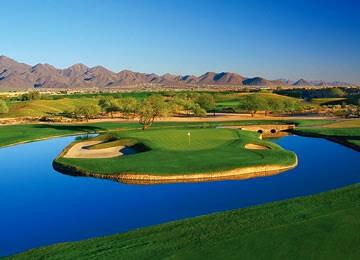 4 Night, 3 Round TPC Scottsdale Golf Package