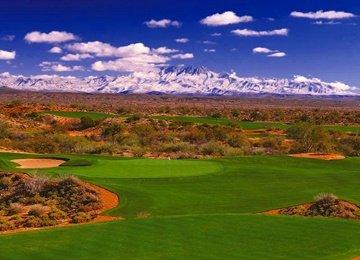 Golf & Gaming at We-Ko-Pa